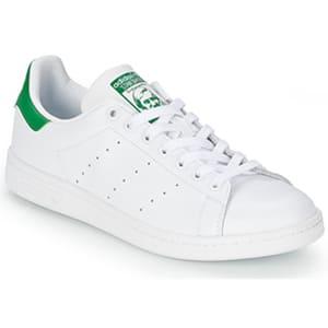 """chaussure de la marque Adidas, modèle """"Stan Smith"""", pour enfants"""