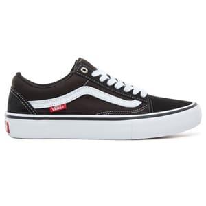 """modèle de chaussure """"Authentic"""" de la marque Van's pour enfants"""