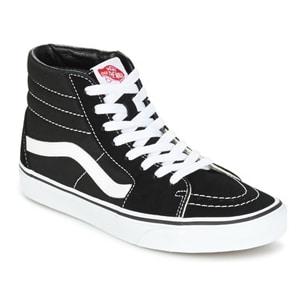 """modèle de chaussure """"SK8-HI"""" de la marque Vans pour enfants"""