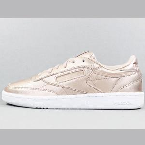 """chaussure Reebok, modèle """"Club C"""", pour enfants"""